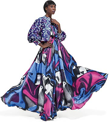 Emc3 Latest Nigerian Ankara Styles And Fashion Design