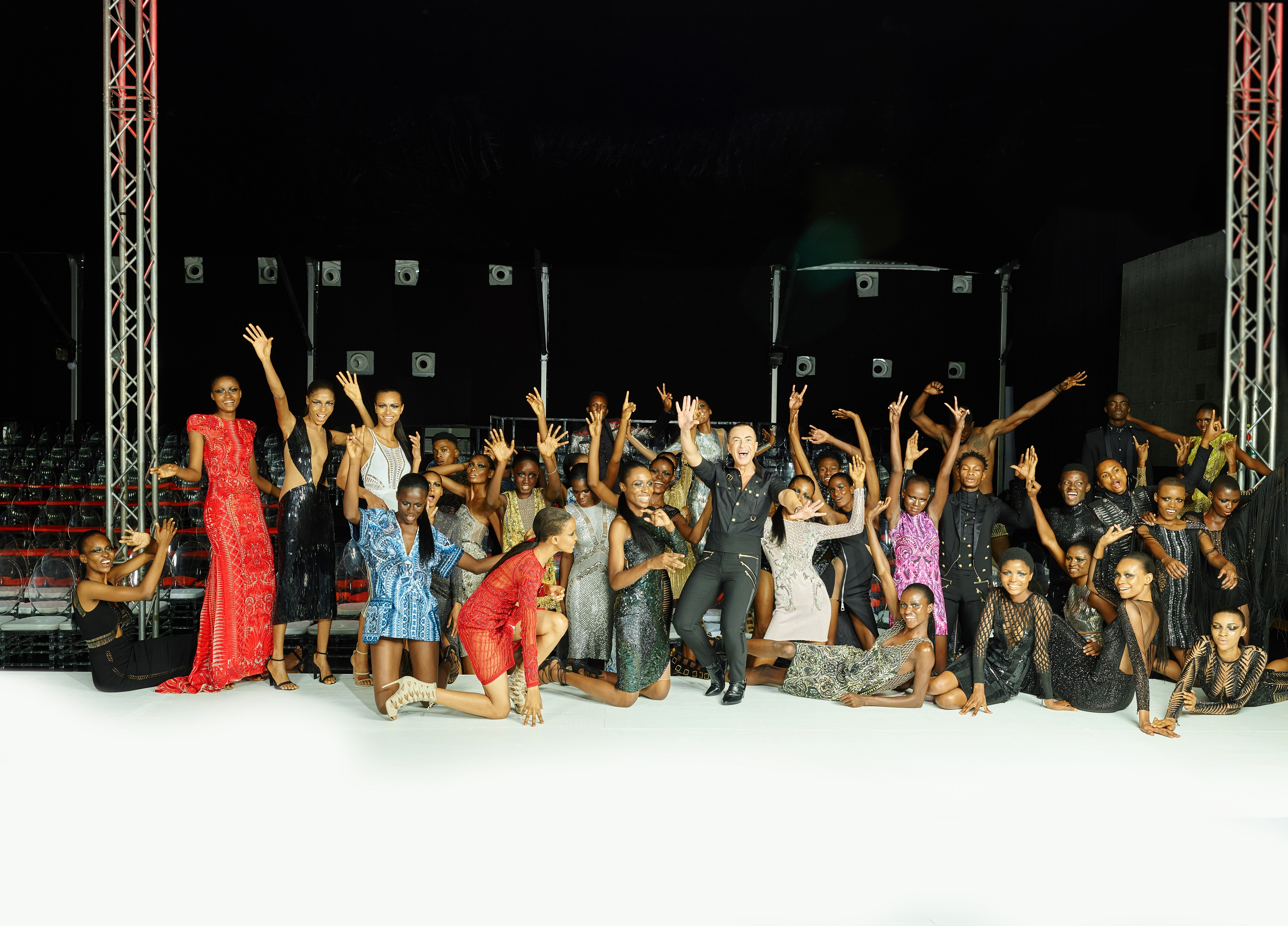 Emc3 The Nigerian Fashion Industry There S A Revolution Happening