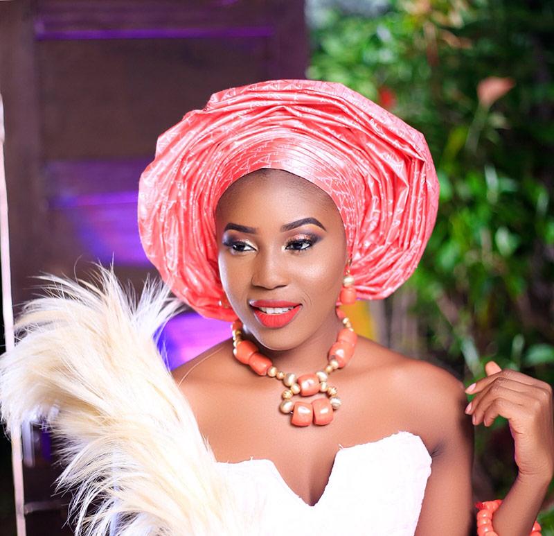 Igbo Nigerian Wedding: The Nigerian Wedding (Part 1